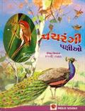 Pachrangi Pakshio