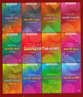 Divine Sanskrit Mahakavi Shreni - Set of 12 Books