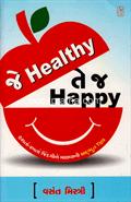 Je Healthy Te Happy